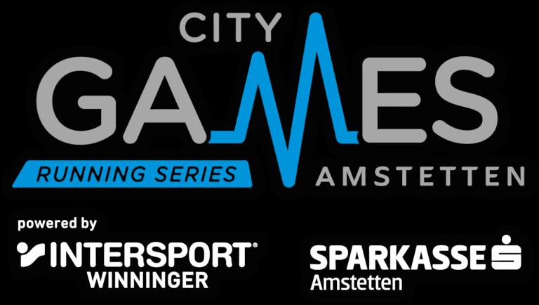 City Games Logo